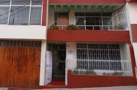 Oficina Zonal San Juan de Oro